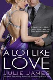 descargar epub A lot like love – Autor Julie James gratis