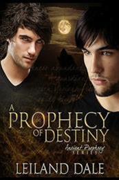 descargar epub A prophecy of destiny – Autor Leiland Dale