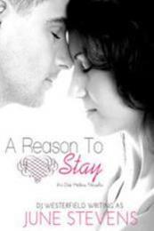descargar epub A reason to stay – Autor June Stevens