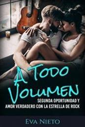 descargar epub A todo volumen – Autor Eva Nieto gratis
