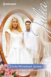 descargar epub A una semana de la boda – Autor Linda Winstead Jones gratis