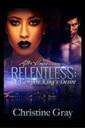 descargar epub A vampire king s desire – Autor Christine Gray