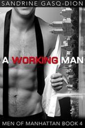 descargar epub A working man – Autor Sandrine Gasq-Dion