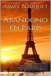 descargar epub Abandono en París – Autor Aimée Bouquet