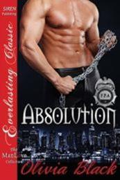 descargar epub Absolución – Autor Olivia Black