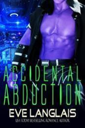 descargar epub Accidental abduction – Autor Eve Langlais