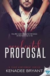 descargar epub Accidental proposal – Autor Kenadee Bryant