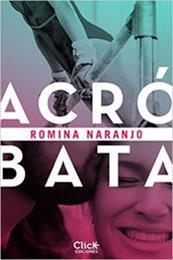 descargar epub Acróbata – Autor Romina Naranjo