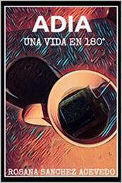 descargar epub Adia – Autor Rosana Sánchez Acevedo