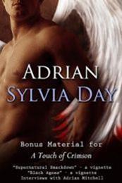 descargar epub Adrian – Autor Sylvia Day