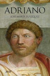 descargar epub Adriano – Autor José María Blázquez