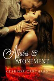 descargar epub Affairs & atonement – Autor Clarissa Cartharn