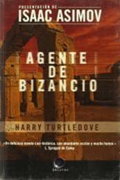 descargar epub Agente de Bizancio – Autor Harry Turtledove