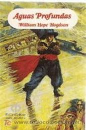 descargar epub Aguas profundas – Autor William Hope Hodgson gratis