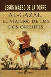 descargar epub Al Gazal, el viajero de los dos orientes – Autor Jesús Maeso de la Torre