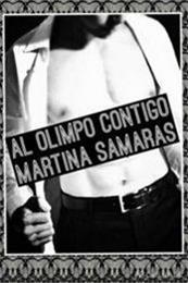 descargar epub Al Olimpo contigo – Autor Martina Sámaras