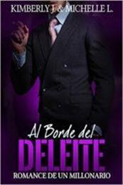 descargar epub Al borde del deleite – Autor Kimberly J.;Michelle L.