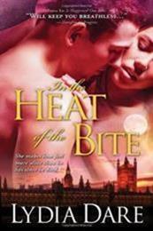 descargar epub Al calor de la mordida – Autor Lydia Dare