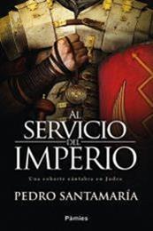 descargar epub Al servicio del imperio – Autor Pedro Santamaría gratis