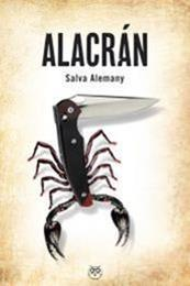 descargar epub Alacrán – Autor Salva Alemany gratis