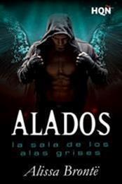 descargar epub Alados: La sala de los Alas Grises – Autor Alissa Brontë