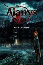 descargar epub Alanys – Autor Ana Carolina Vilarete Rodríguez gratis