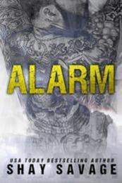 descargar epub Alarm – Autor Shay Savage