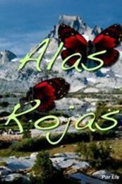 descargar epub Alas rojas – Autor Lls