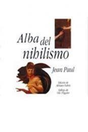 descargar epub Alba del nihilismo – Autor Jean Paul