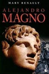 descargar epub Alejandro Magno – Autor Mary Renault gratis
