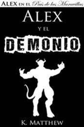 descargar epub Alex y el demonio – Autor K. Matthew gratis
