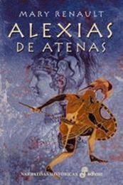 descargar epub Alexias de Atenas – Autor Mary Renault gratis