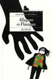 descargar epub Alfagann es Flanagan – Autor Andreu Martín;Jaume Ribera
