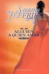 descargar epub Alguien a quien amar – Autor Sabrina Jeffries