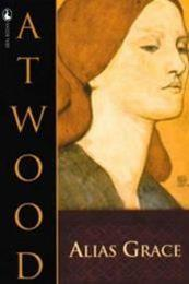 descargar epub Alias Grace – Autor Margaret Atwood gratis