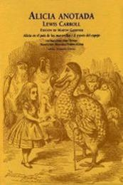 descargar epub Alicia anotada – Autor Lewis Carroll