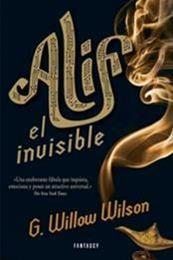 descargar epub Alif el invisible – Autor G. Willow Wilson