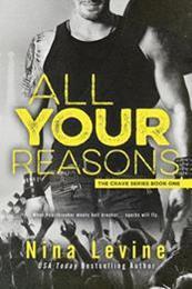 descargar epub All Your Reasons – Autor Nina Levine