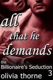 descargar epub All that he demands – Autor Olivia Thorne