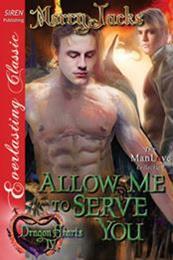 descargar epub Allow me to serve you – Autor Marcy Jacks