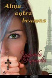 descargar epub Alma entre brumas – Autor Yolanda Revuelta gratis