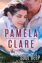 descargar epub Alma profunda – Autor Pamela Clare