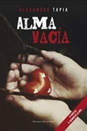 descargar epub Alma vacía – Autor Alexandra Tapia
