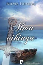descargar epub Alma vikinga – Autor Nieves Hidalgo