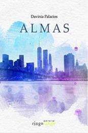 descargar epub Almas – Autor Davinia Palacios