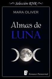 descargar epub Almas de luna – Autor Mara Oliver