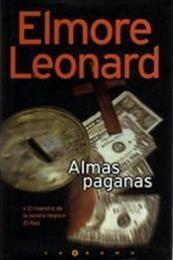 descargar epub Almas paganas – Autor Elmore Leonard