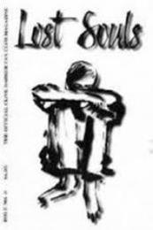 descargar epub Almas perdidas – Autor Clive Barker gratis