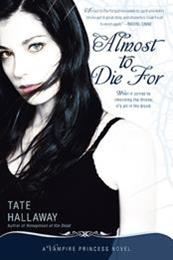 descargar epub Almost to die for – Autor Tate Hallaway