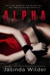 descargar epub Alpha – Autor Jasinda Wilder